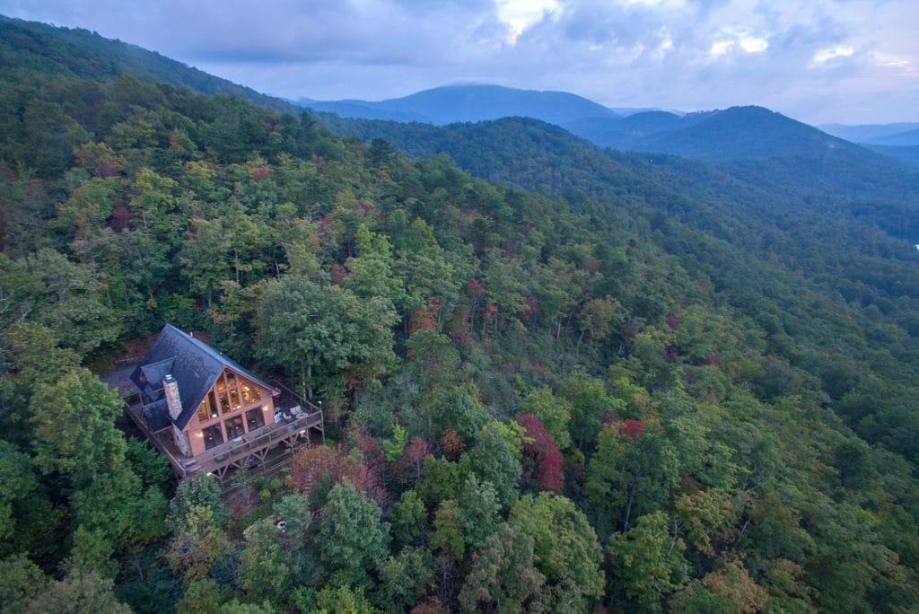Asheville Aerial Portfolio 28
