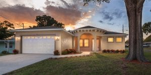 twilight photography Asheville twilight real estate photography tampa firelight images