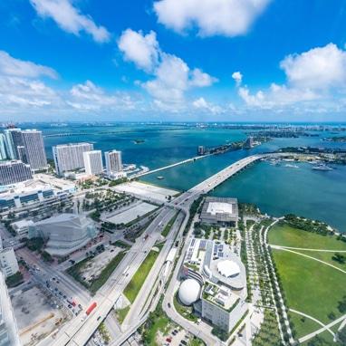 Miami Aerial Portfolio 26
