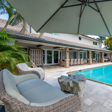 Miami Outdoor Living 1
