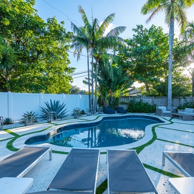 Miami Outdoor Living 16
