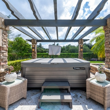 Miami Outdoor Living 3