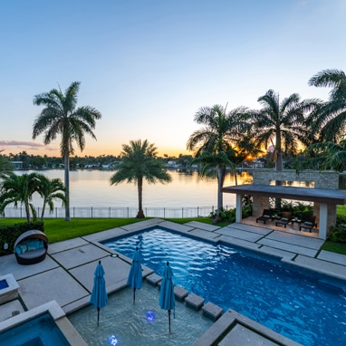 Miami Outdoor Living 32