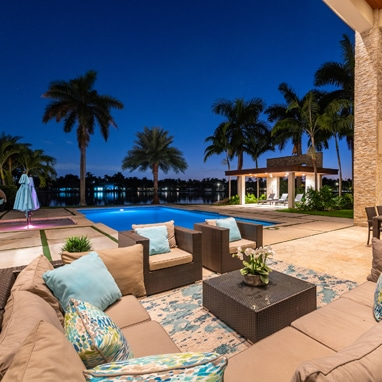 Miami Outdoor Living 37