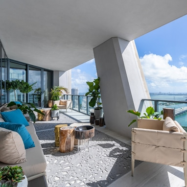 Miami Outdoor Living 7