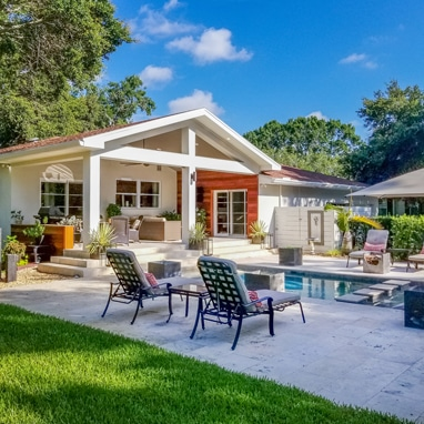 Tampa Outdoor Living Portfolio 2