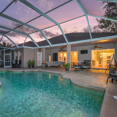 Tampa Outdoor Living Portfolio 10