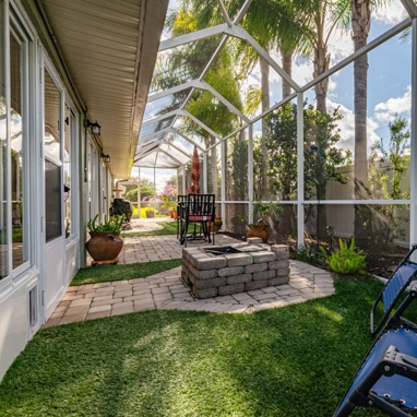 Tampa Outdoor Living Portfolio 7