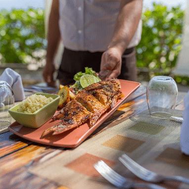 Cuisine Photography - Hotel & Resort - Firelight Images