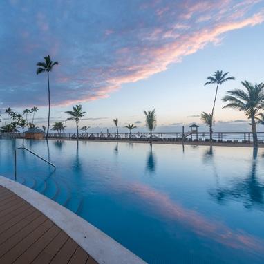 Lifestyle - Hotel & Resort Photography