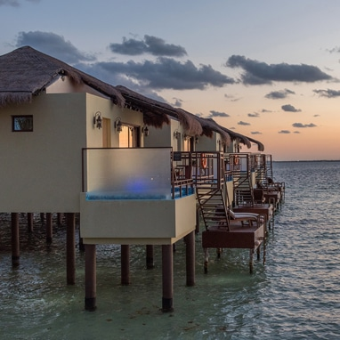 Spaces Photography - Hotel & Resort - Firelight Images